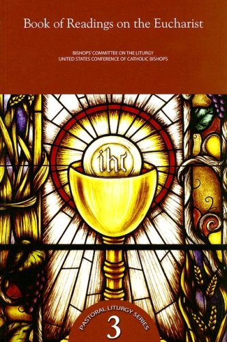 Book of Readings on the Eucharist